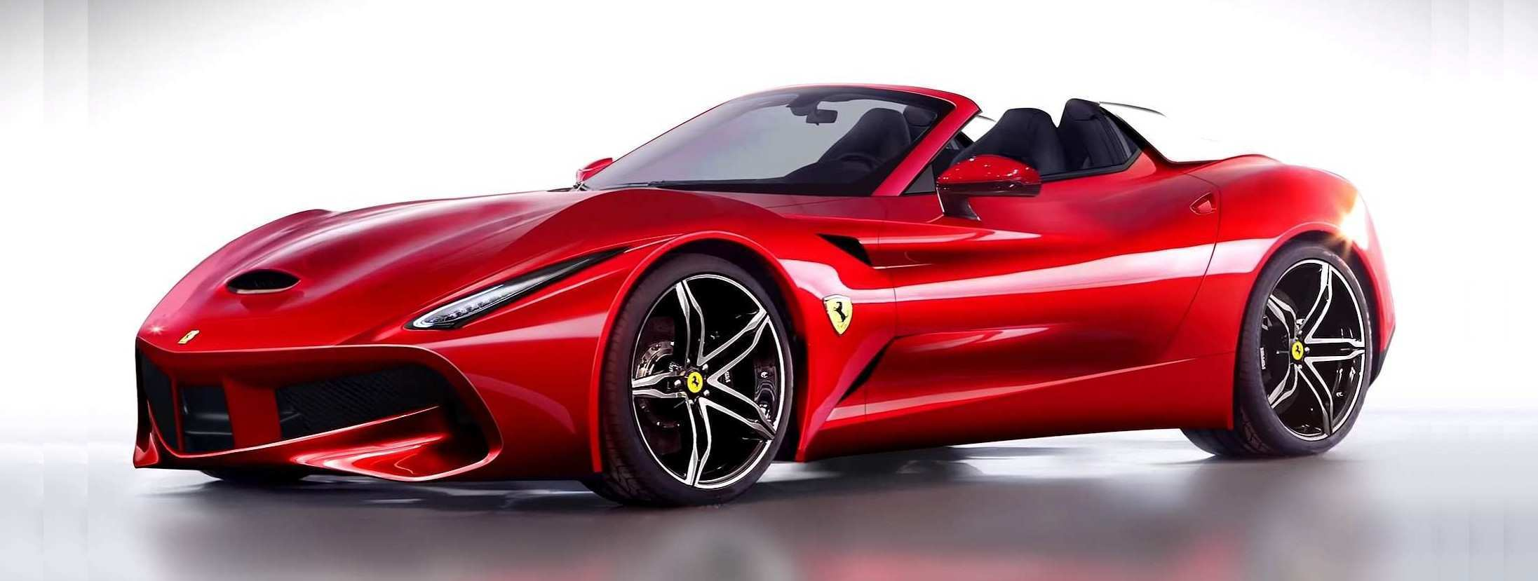 20 Concept of 2019 New Ferrari New Review with 2019 New Ferrari