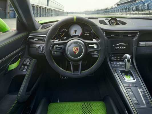 20 Concept of 2019 Porsche 911 Gt3 Rs Price by 2019 Porsche 911 Gt3 Rs