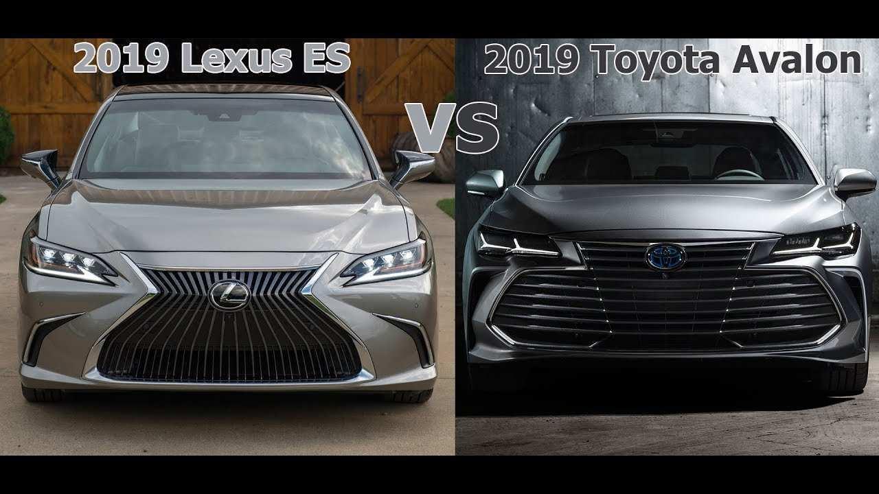 20 Concept of 2019 Toyota Lexus Exterior by 2019 Toyota Lexus