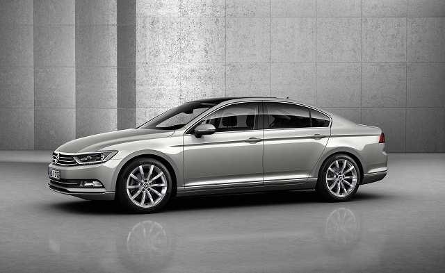 20 Concept of 2019 Volkswagen Passat Specs Pictures by 2019 Volkswagen Passat Specs