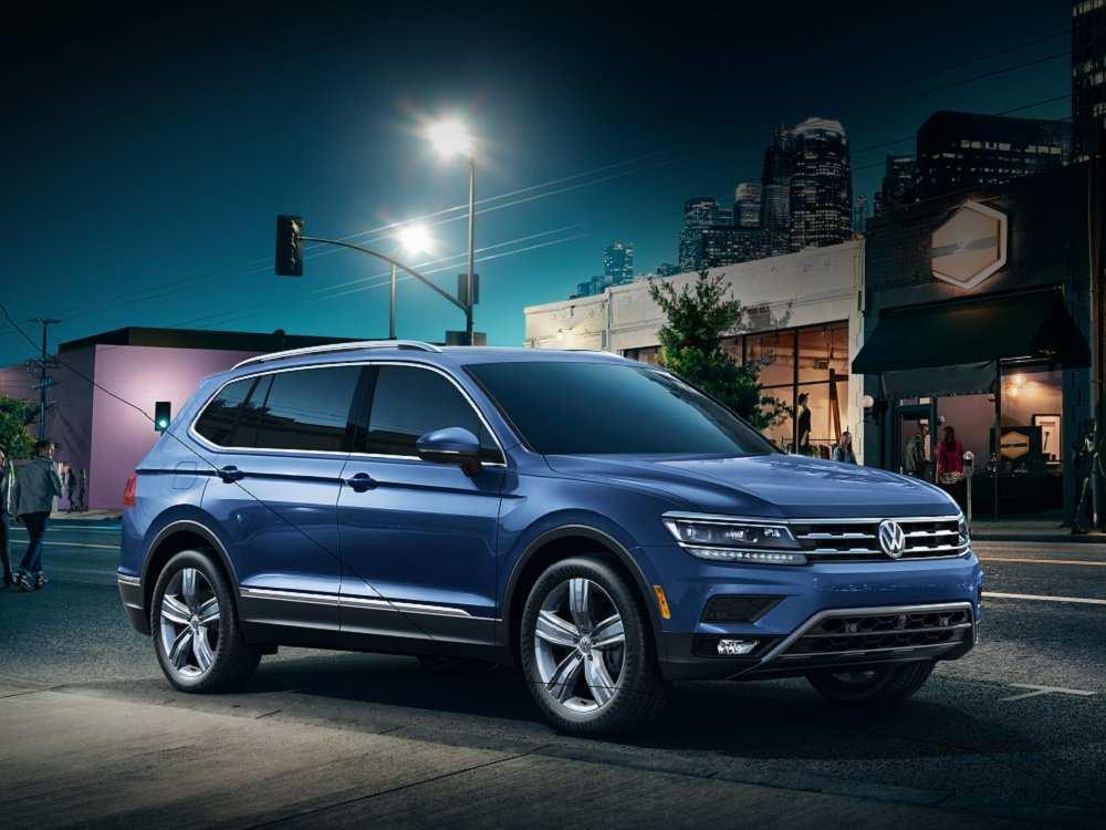 20 Concept of 2019 Volkswagen Tiguan Overview by 2019 Volkswagen Tiguan