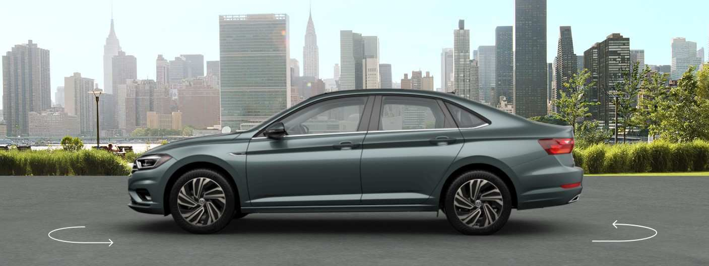 20 Concept of 2019 Vw Jetta Redesign Style with 2019 Vw Jetta Redesign