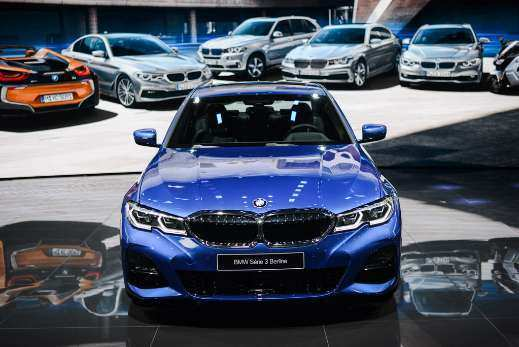 20 Concept of 2020 Bmw 340I Style for 2020 Bmw 340I