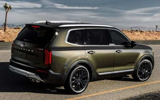 20 Concept of 2020 Kia Suv Exterior and Interior for 2020 Kia Suv