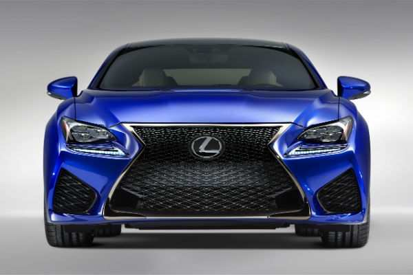 20 Concept of Lexus Gs F 2020 Specs for Lexus Gs F 2020