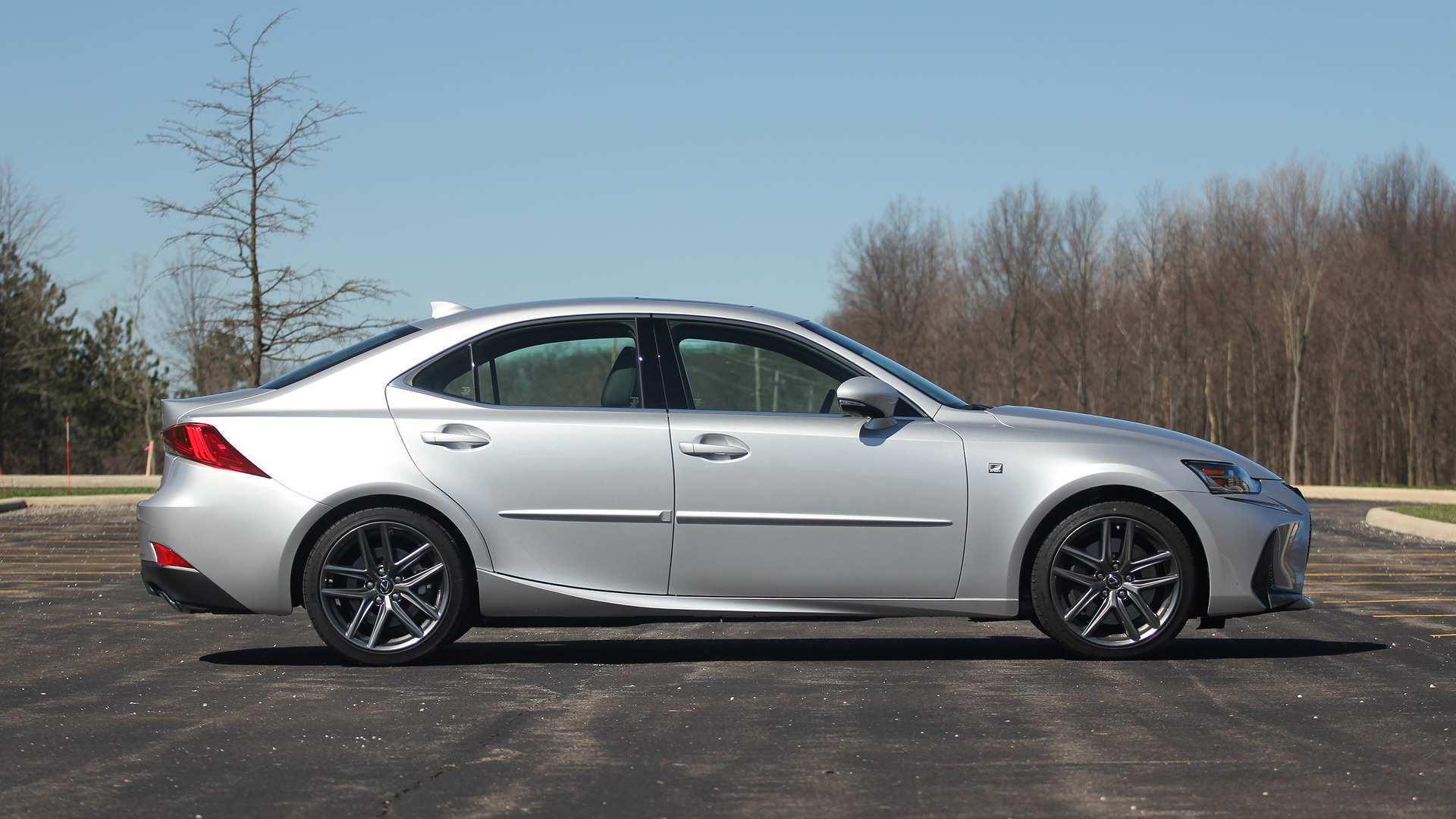 20 Concept of Lexus Is300H 2020 Specs by Lexus Is300H 2020