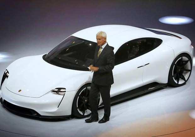 20 Concept of Volkswagen Elettrica 2020 Rumors by Volkswagen Elettrica 2020