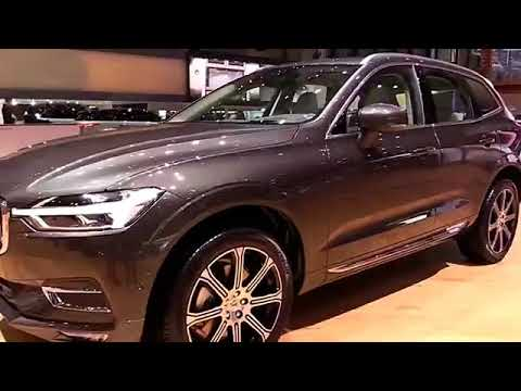 20 Concept of Volvo 2019 Diesel New Review with Volvo 2019 Diesel
