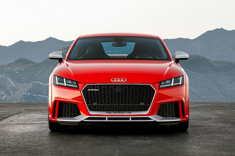 20 Gallery of 2019 Audi Tt Rs Ratings for 2019 Audi Tt Rs