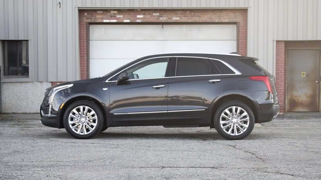 20 Gallery of 2019 Cadillac Srx Price Price and Review with 2019 Cadillac Srx Price