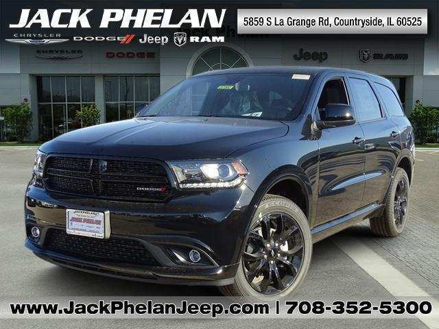 20 Gallery of 2019 Dodge Durango Review with 2019 Dodge Durango