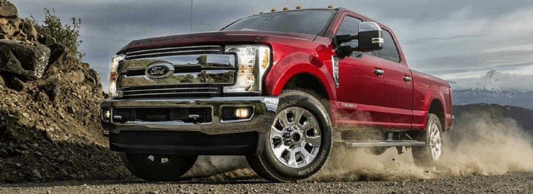 20 Gallery of 2019 Ford 250 Model by 2019 Ford 250