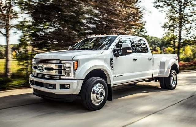 20 Gallery of 2019 Ford F 450 Exterior for 2019 Ford F 450