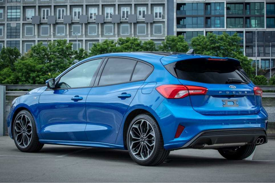 20 Gallery of 2019 Ford Focus Pictures with 2019 Ford Focus