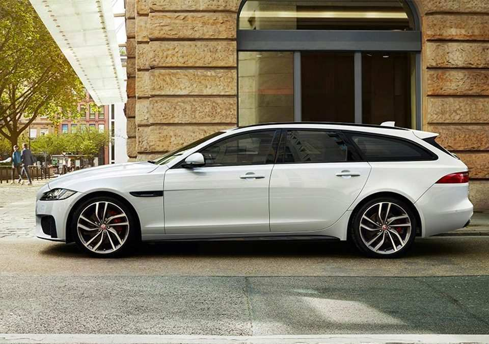 20 Gallery of 2019 Jaguar Wagon Overview with 2019 Jaguar Wagon