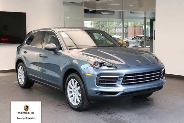 20 Gallery of 2019 Porsche Cayenne Price and Review for 2019 Porsche Cayenne
