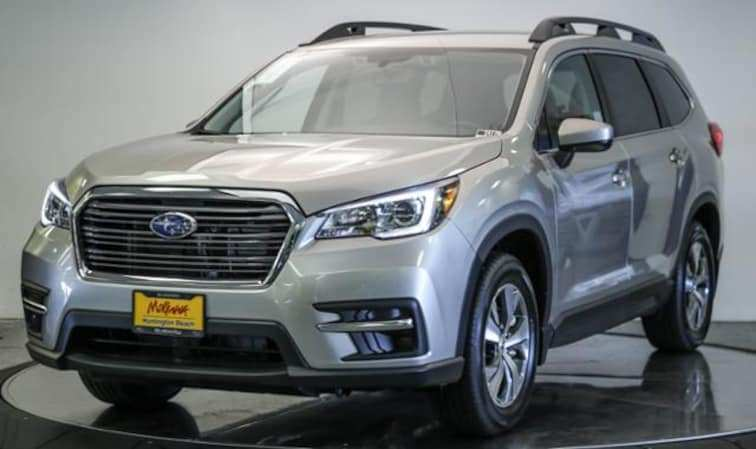 20 Gallery of 2019 Subaru Ascent Fuel Economy Images with 2019 Subaru Ascent Fuel Economy