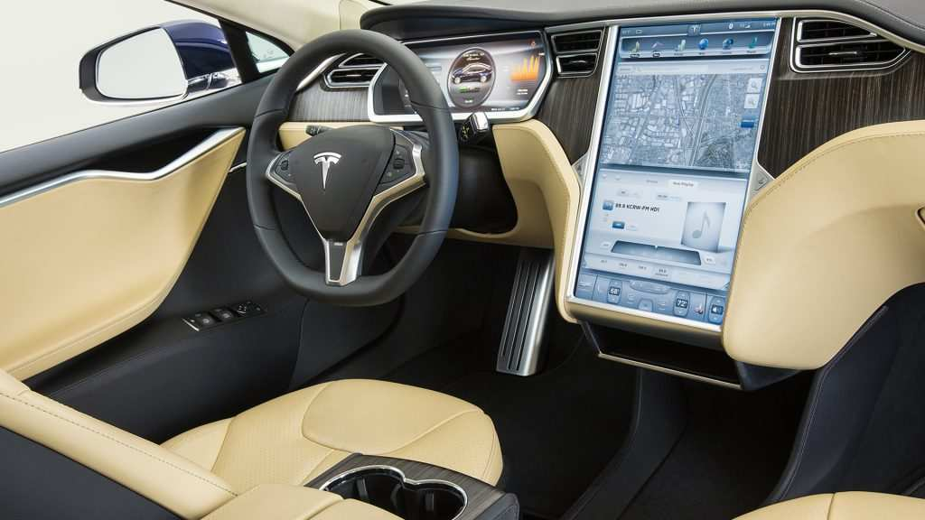 20 Gallery of 2019 Tesla Model S Rumors by 2019 Tesla Model S