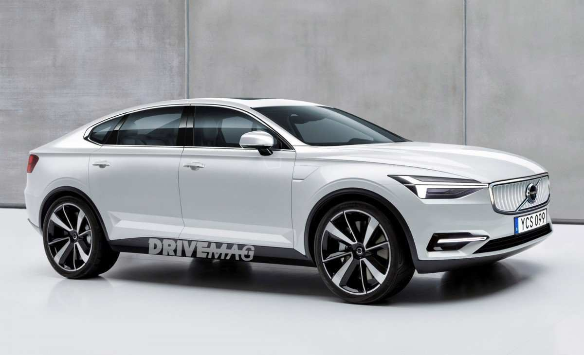 20 Gallery of 2019 Volvo Electric Car New Concept with 2019 Volvo Electric Car