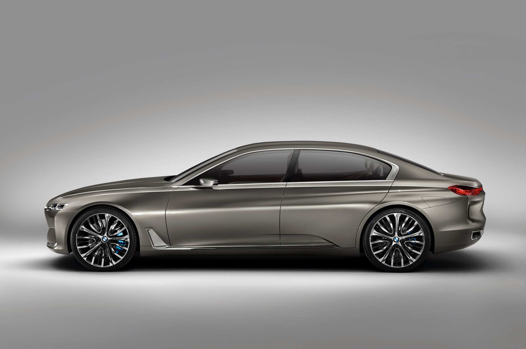 20 Gallery of 2020 Bmw 9 Serisi Concept by 2020 Bmw 9 Serisi