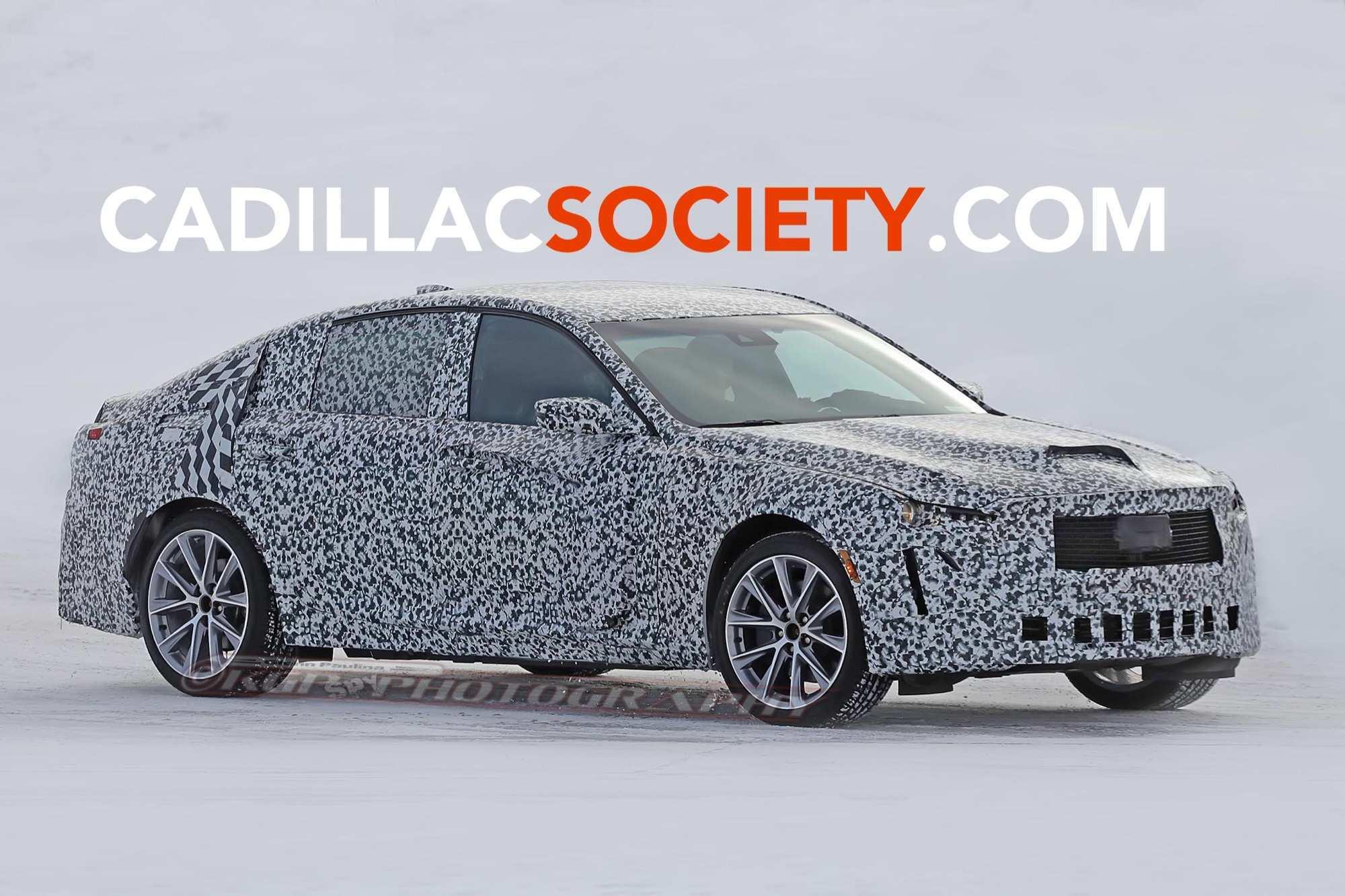 20 Gallery of 2020 Cadillac Xlr New Concept with 2020 Cadillac Xlr