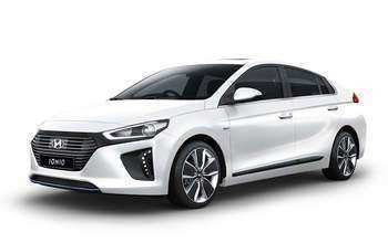 20 Gallery of 2020 Hyundai Ioniq Pictures by 2020 Hyundai Ioniq
