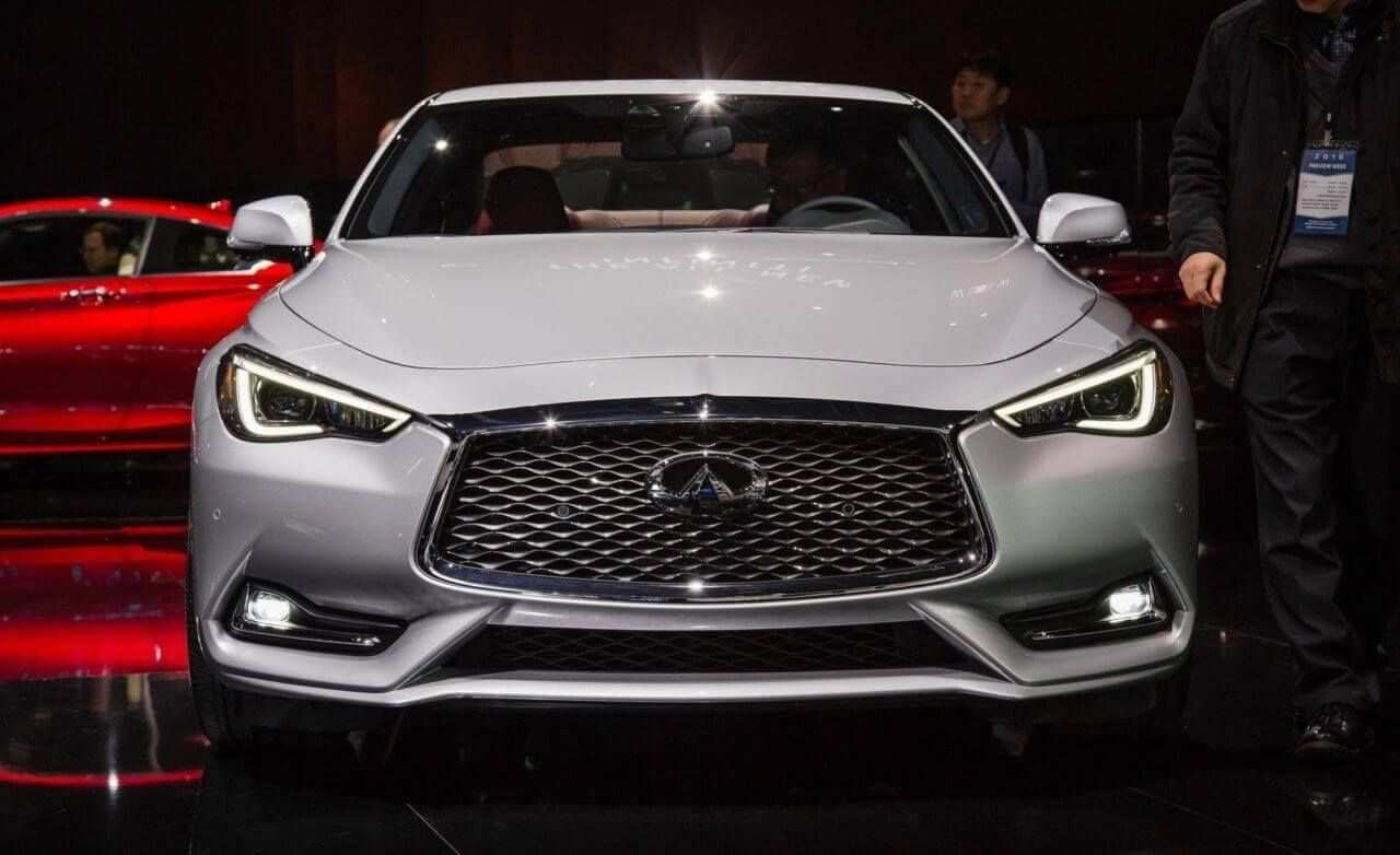 20 Gallery of 2020 Infiniti Cars Specs with 2020 Infiniti Cars