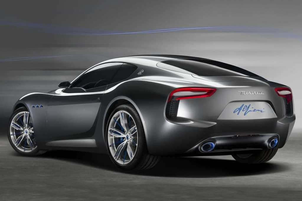 20 Gallery of 2020 Maserati Spesification with 2020 Maserati