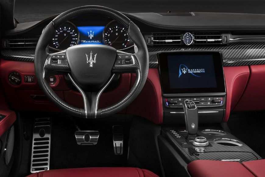 20 Gallery of Maserati Quattroporte Gts 2019 Model with Maserati Quattroporte Gts 2019