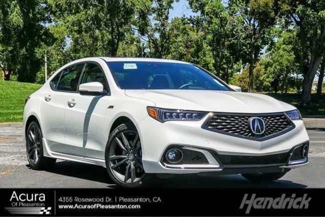 20 Great 2019 Acura Tlx Speed Test for 2019 Acura Tlx