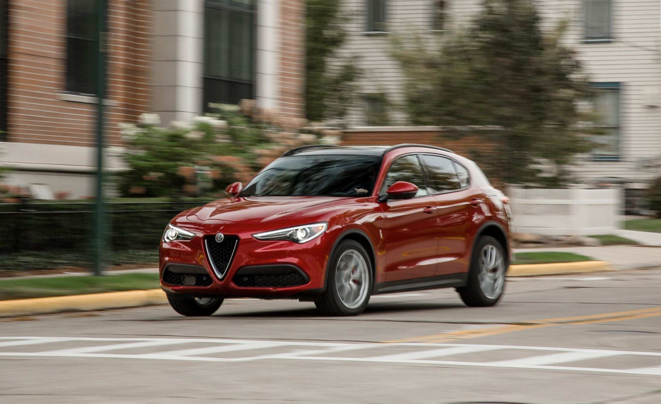 20 Great 2019 Alfa Romeo Stelvio Release Date First Drive with 2019 Alfa Romeo Stelvio Release Date