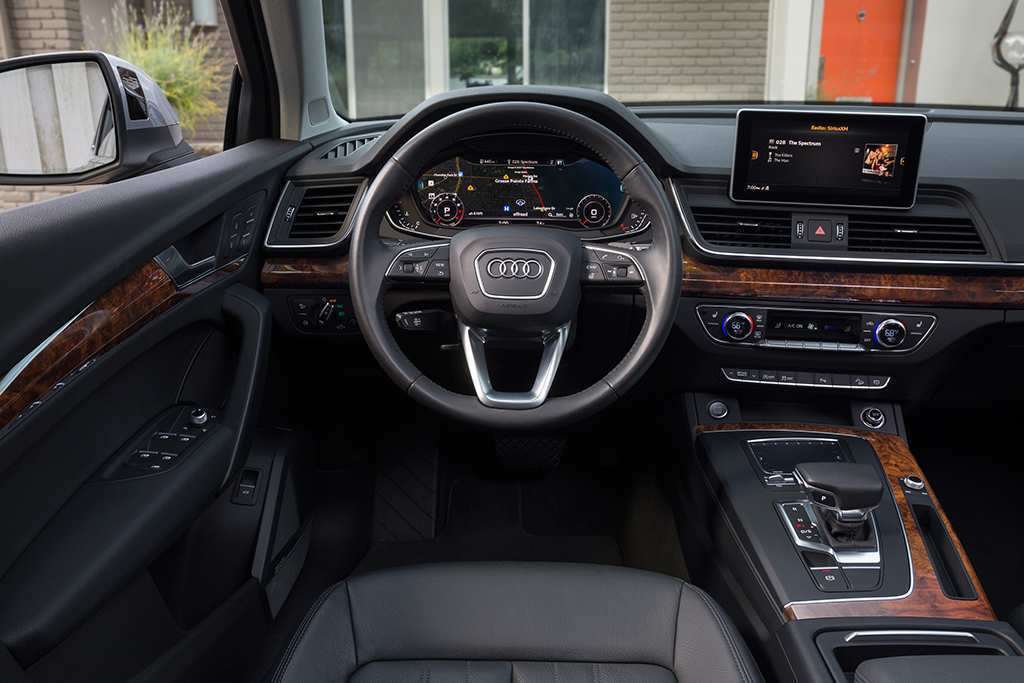 20 Great 2019 Audi Q5 Redesign with 2019 Audi Q5