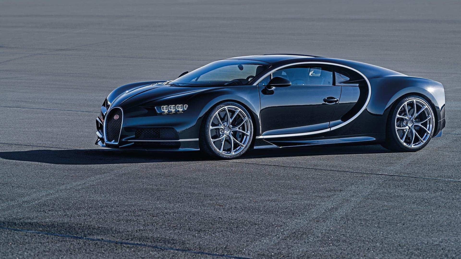 20 Great 2019 Bugatti Chiron Review for 2019 Bugatti Chiron