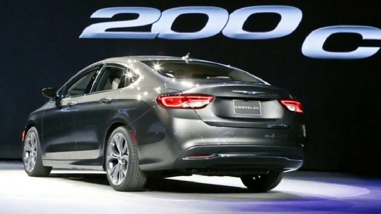 20 Great 2019 Chrysler 200 Spy Shoot with 2019 Chrysler 200
