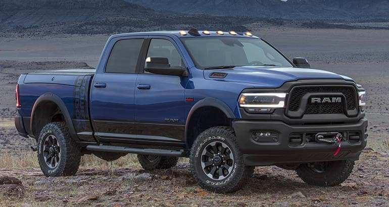 20 Great 2019 Dodge 2500 Diesel Release Date with 2019 Dodge 2500 Diesel