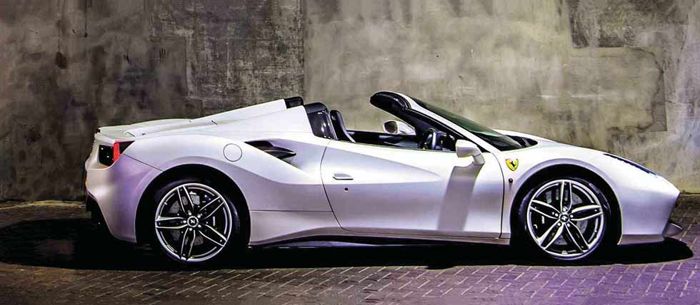 20 Great 2019 Ferrari Convertible Engine with 2019 Ferrari Convertible
