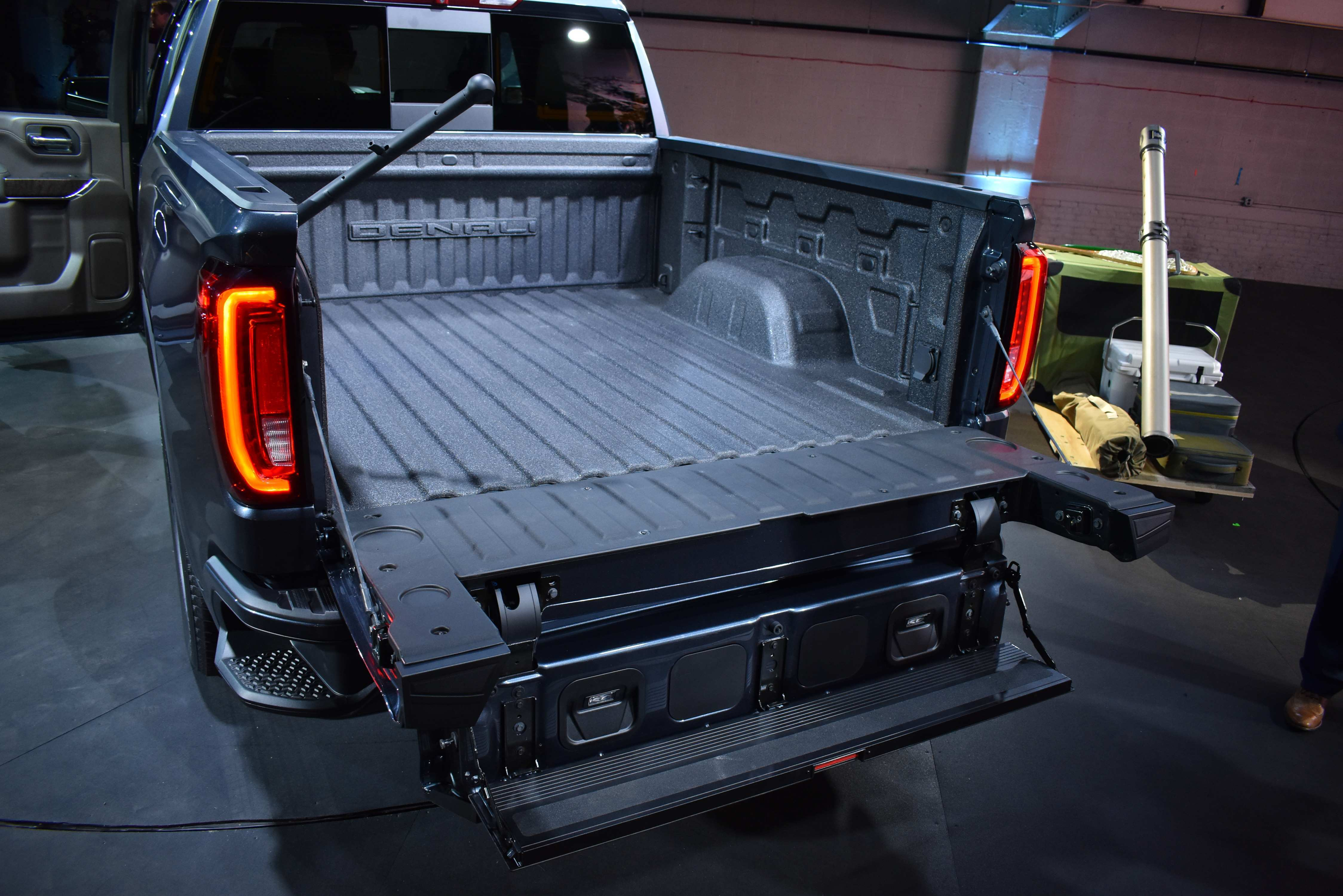 20 Great 2019 Gmc 2500 Tailgate Rumors with 2019 Gmc 2500 Tailgate