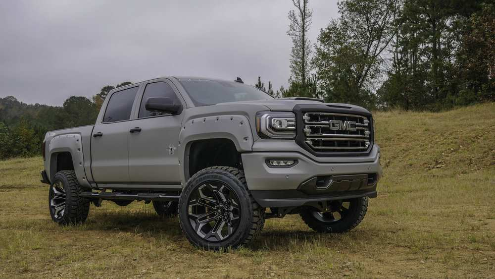 20 Great 2019 Gmc Black Widow Style by 2019 Gmc Black Widow