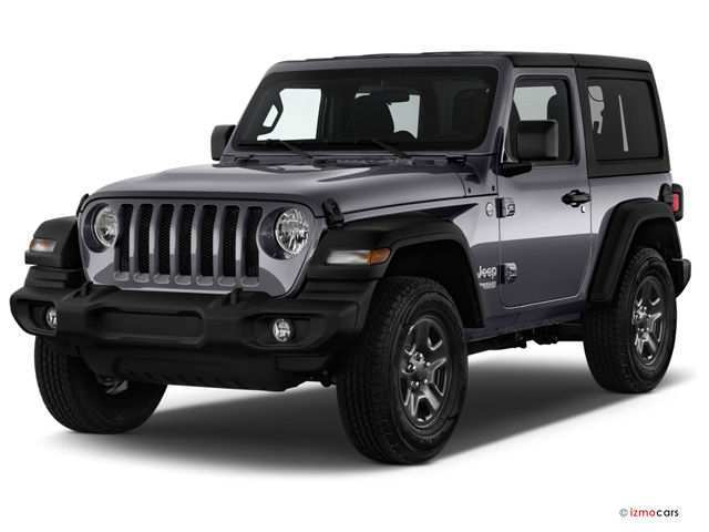 20 Great 2019 Jeep 4 Door Truck Rumors by 2019 Jeep 4 Door Truck