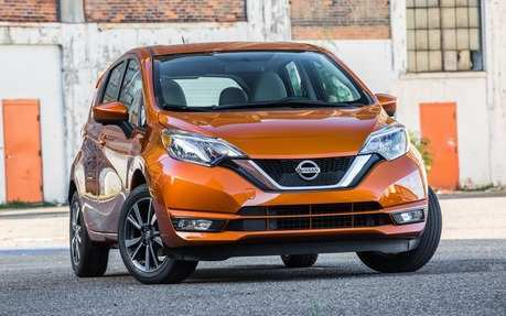 20 Great 2019 Nissan Versa Note Exterior and Interior with 2019 Nissan Versa Note