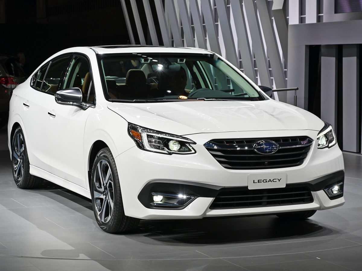 20 Great 2019 Subaru Global Platform Price and Review by 2019 Subaru Global Platform