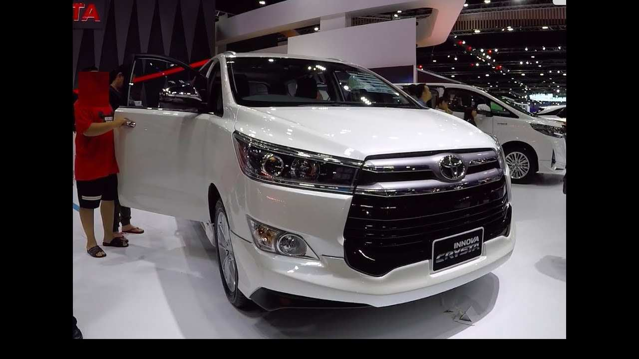 20 Great 2019 Toyota Innova New Review by 2019 Toyota Innova