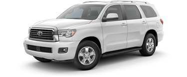 20 Great 2019 Toyota Sequoia Picture for 2019 Toyota Sequoia