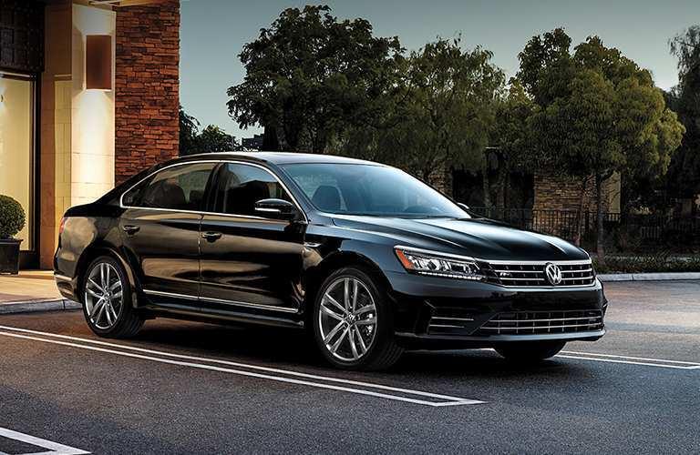 20 Great 2019 Volkswagen Passat Specs Release Date by 2019 Volkswagen Passat Specs