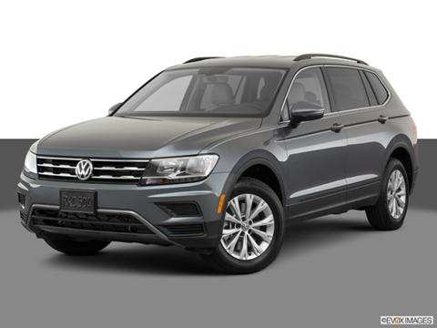 20 Great 2019 Volkswagen Tiguan Review Pricing by 2019 Volkswagen Tiguan Review