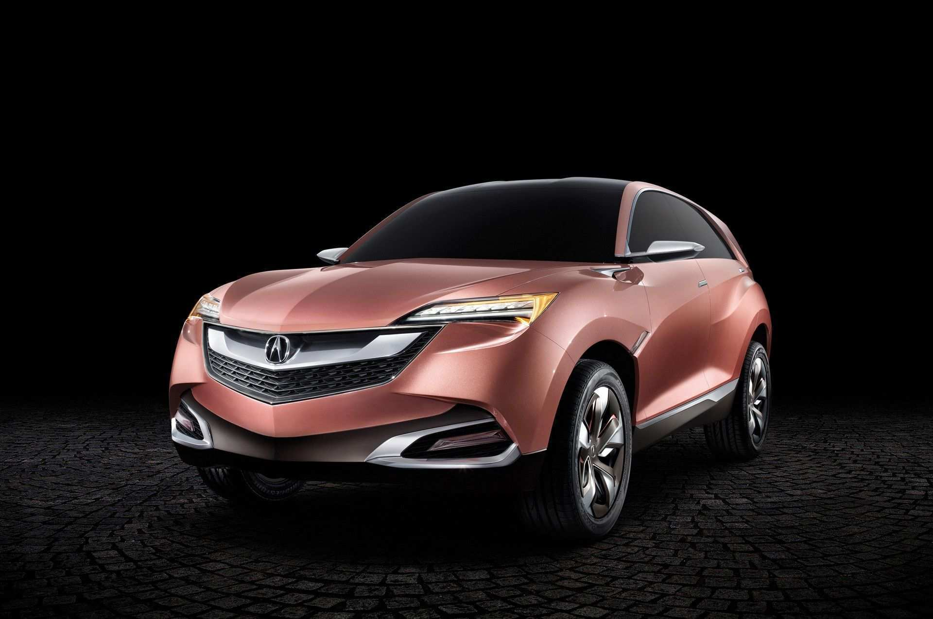 20 Great 2020 Acura Cdx Price and Review for 2020 Acura Cdx