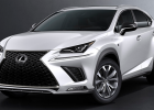 20 Great 2020 Lexus Nx 300 Pricing by 2020 Lexus Nx 300