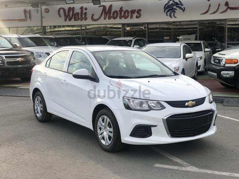 20 Great Chevrolet Aveo 2019 Concept for Chevrolet Aveo 2019