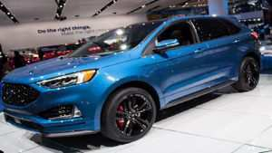 20 Great Ford 2019 Model Year Performance and New Engine with Ford 2019 Model Year