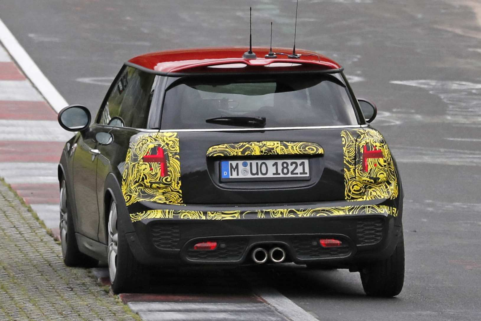 20 Great Mini 2019 Facelift Performance for Mini 2019 Facelift